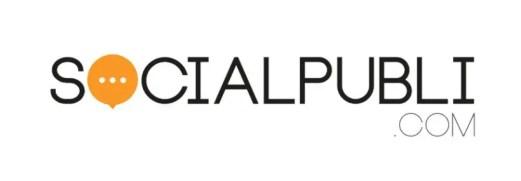 Logo de Socialpubli.
