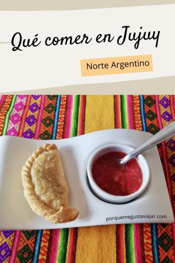 Pin qué comer en Jujuy