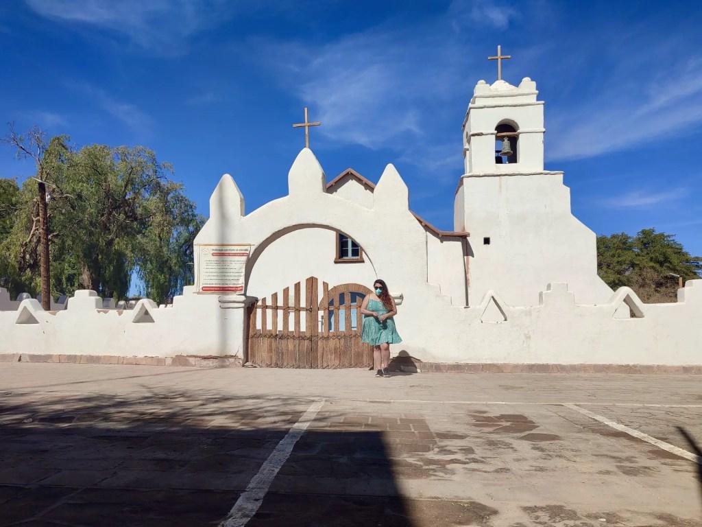 Guía para viajar a San Pedro de Atacama en 2021