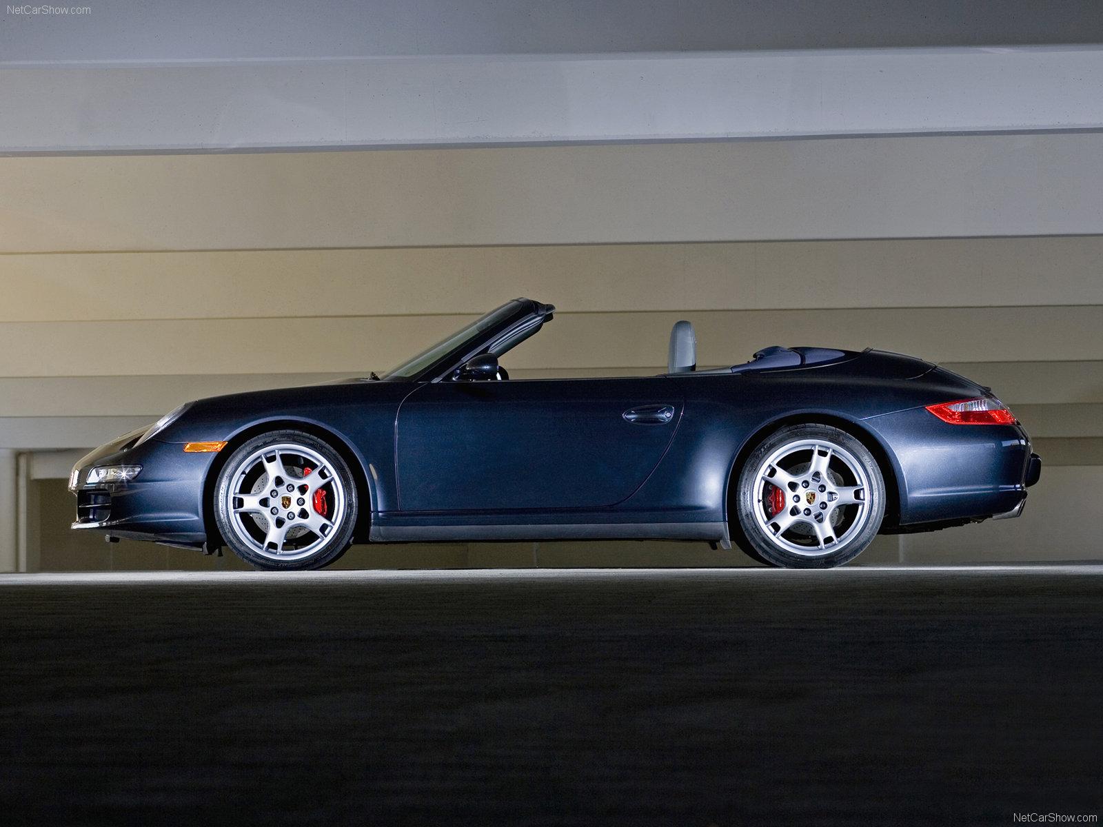 Porsche S Used Cayenne