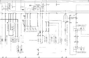Current Flow Diagram Type 928 USA Model 81 Part VI  Flow Diagram