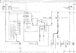 Current Flow Diagram Type 928 USA Model 81 Part XI  Flow