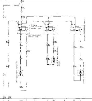 Current Flow Diagram Type 928 USA Model 82 Part XI  Flow Diagram
