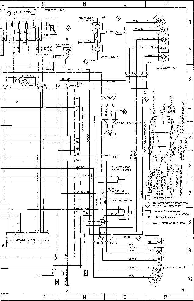 2120_44_141 porsche 944 electrical schematic?resize=635%2C986&ssl=1 1986 porsche 944 wiring diagrams the best wiring diagram 2017 1987 porsche 944 wiring diagram at readyjetset.co