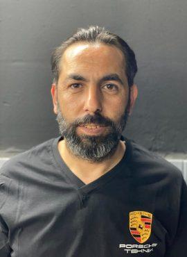 Erkan Sözcü