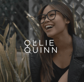 Ollie Quinn - Design, Development