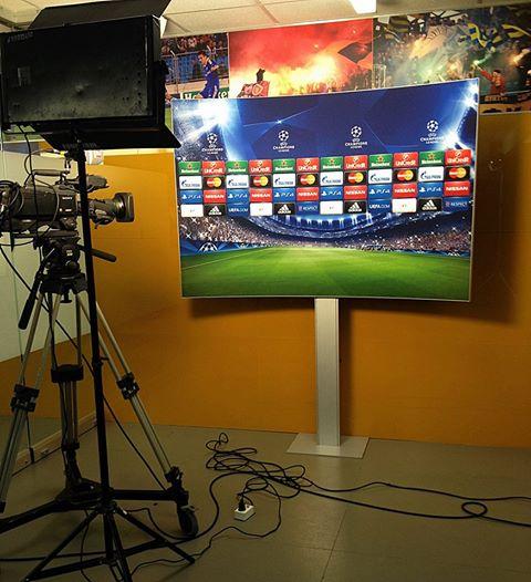 foto retirada do Facebook oficial do FC Porto