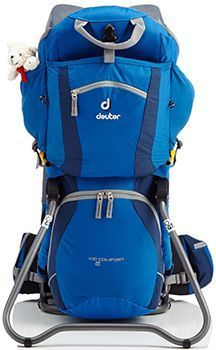 Portabebés - Deuter Kindertrage Kid Comfort II