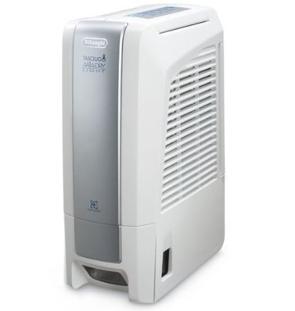 De'Longhi Aria Dry Light DNC 65 Dehumidifier: price and offers