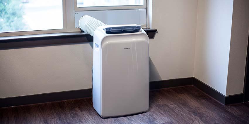 Comparing 2 Hose vs 1 Hose Portable Air Conditioner