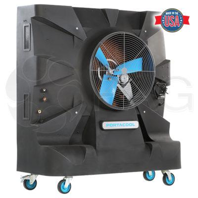 Portacool Hurricane 360 Portable Evaporative Cooler