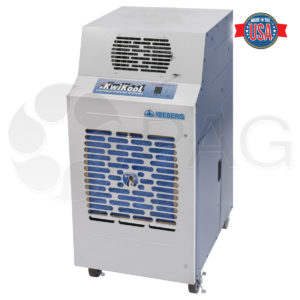 KwiKool KWIB2211 water-cooled portable air conditioner