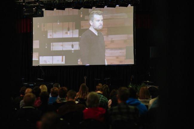 Portable Church Industries, Portable Church,