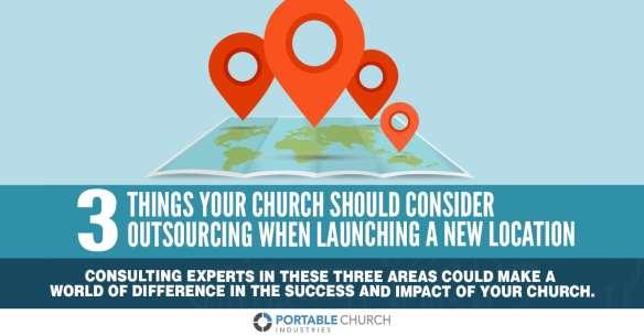 Church Launch, Portable Church, Church Plant, Multisite Church, church planters, mobile church, church planting