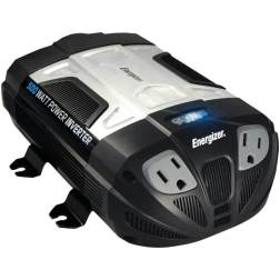 ENERGIZER 500W DC Car Power Inverter