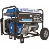 PowerHouse 7000 Portable Generator