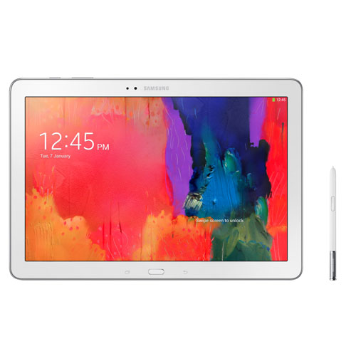 Samsung Galaxy Note Pro 12 2 Sm P9000zwvxar Android Tablet
