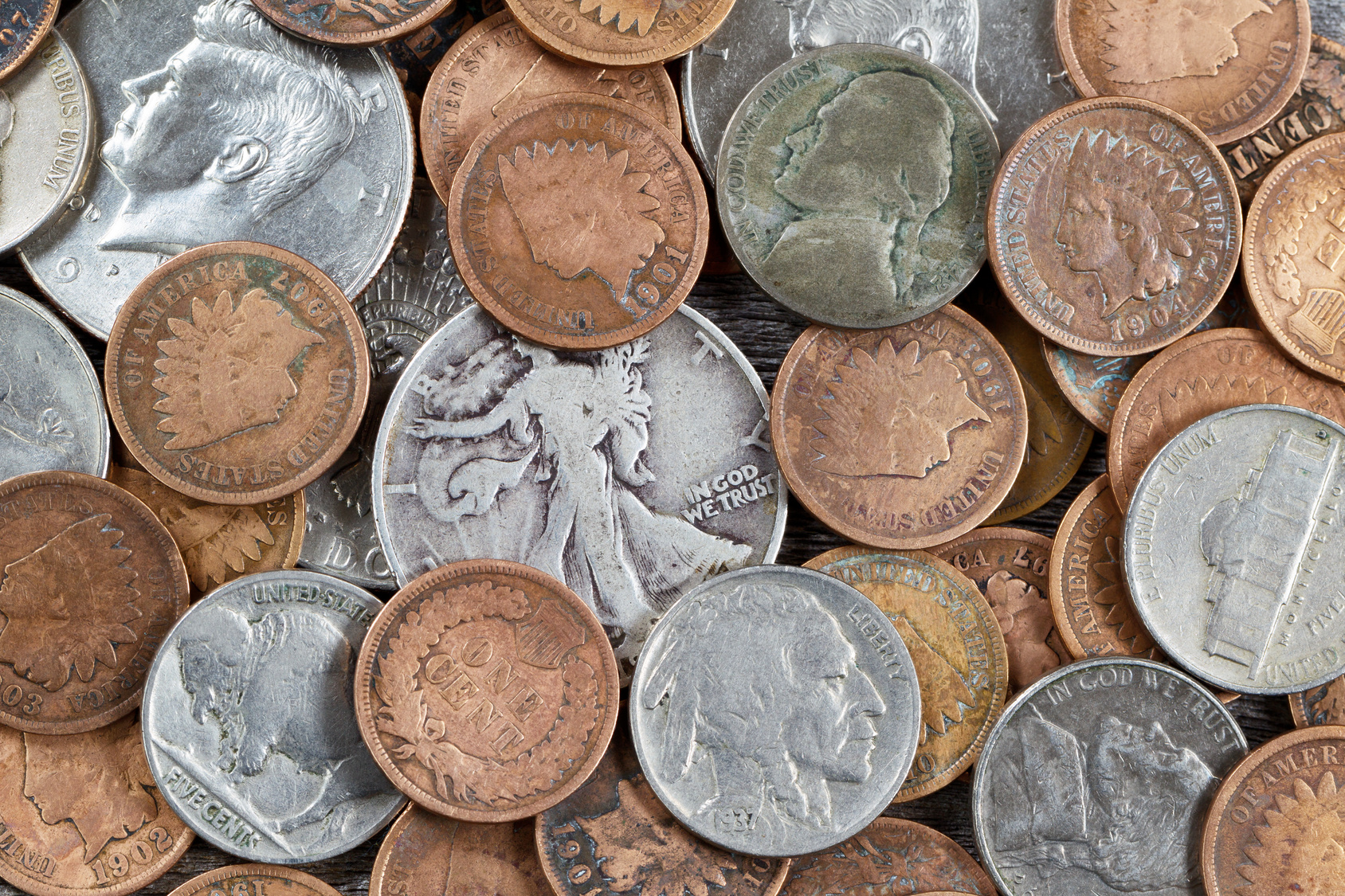 12 Interesting Facts About American Coins