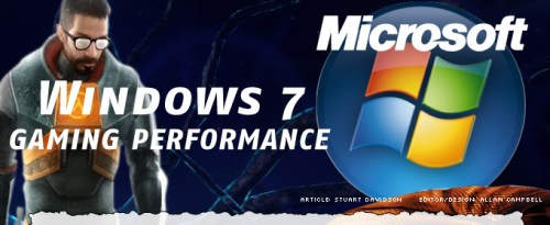Windows Seven in game