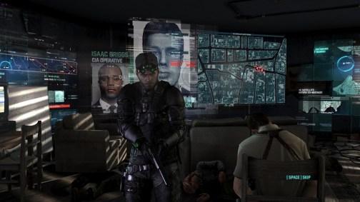 Tom Clancy's Splinter Cell Blacklist est le premier titre Ubisoft à bénéficier du suivi de Nvidia