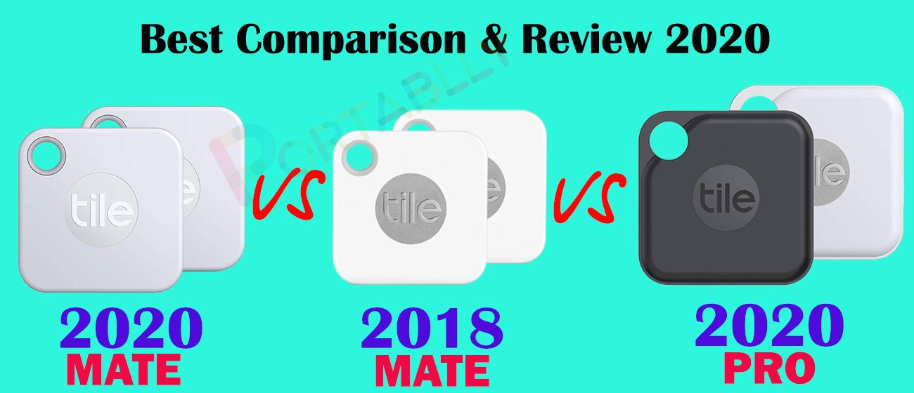 tile tracker 2020 pro mate slim sticker review best wireless key finder 2021
