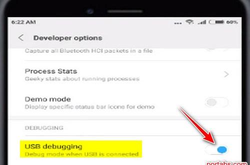 Mengatasi Android Tak Terdeteksi di Laptop/PC