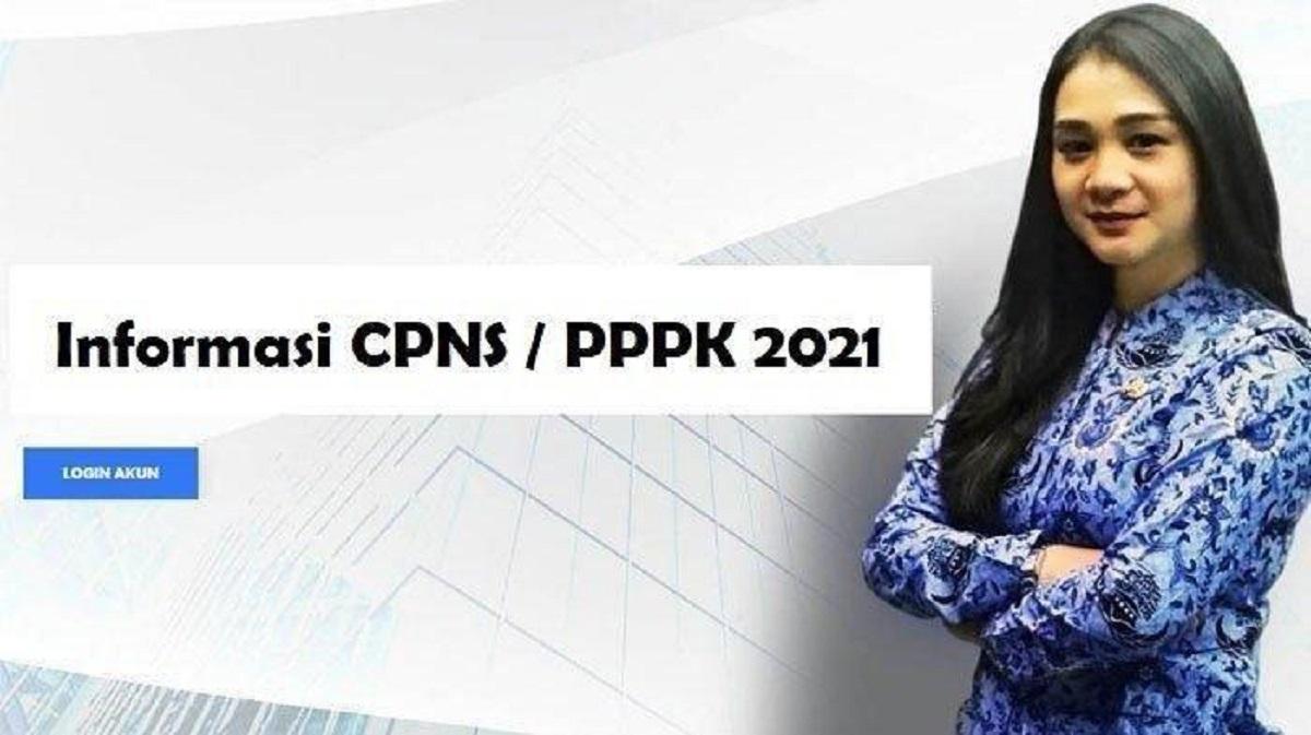 Pendaftaran Sekolah Kedinasan CPNS PPPK