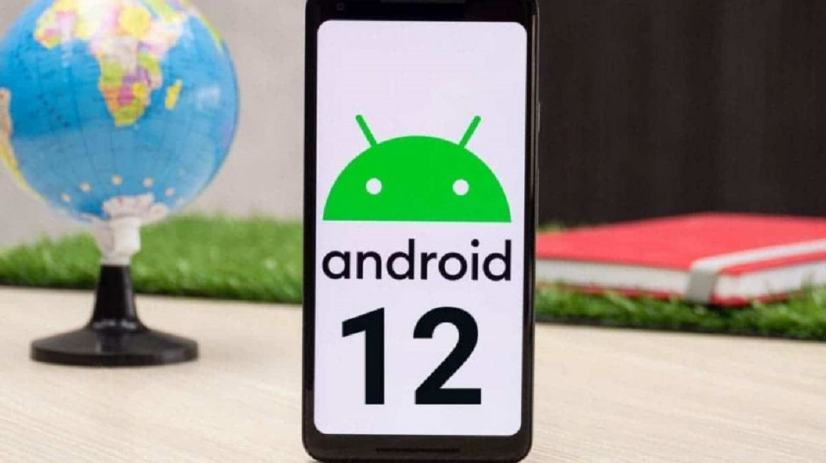 Android 12 rilis