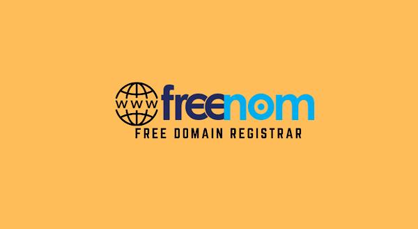 cara membuat domain gratis 2021