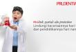 asuransi pendidikan prudential syariah
