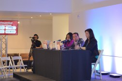 The Undening Quest's panel