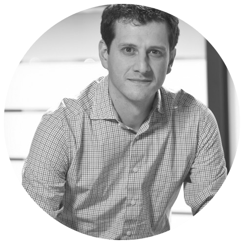 Daniel Galvan Duque, Portada, Brand Marketing