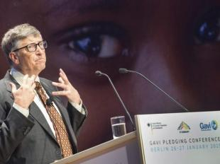 Bill Gates: Why You Think You Should Hire Lazy People |  Employment |  economy