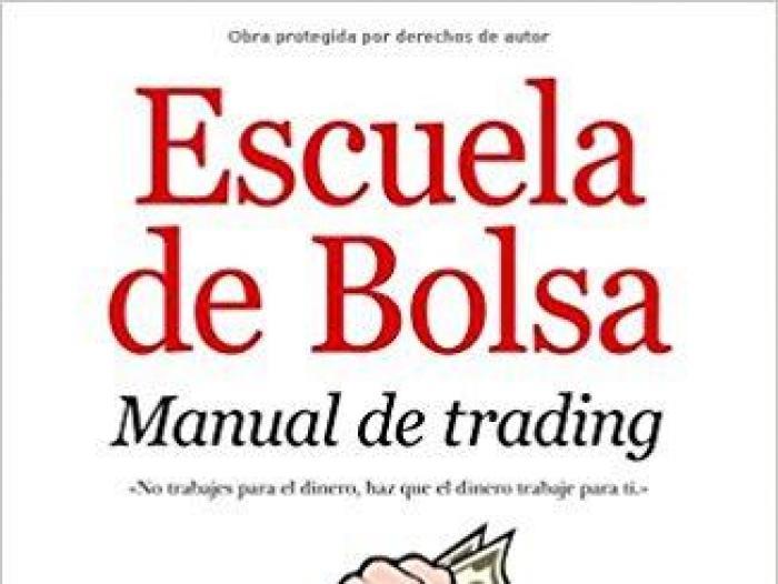 Libro Escuela de Bolsa, de Francisca Serrano