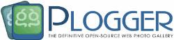 plogger, cms para gestionar imagenes en linea