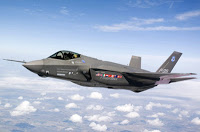 International: Le programme F35 se fissure