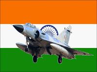 Inde: nouveau crash d'un mirage