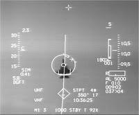 USAF: Les Aviateurs vont pouvoir shooter du F16
