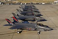 JSF/F35: la fin de l'industrie aéronautique européenne ?
