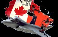 Canada : seul le F35 répond aux exigences.