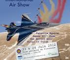 Meeting: reportage photos du Florennes Airshow 2012
