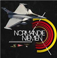 Armée de l'air: le Normandie Niemen réactivé sur Rafale