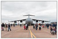 RIAT 2012 Air show: Partie 1, le statique.