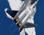 L'Eurofighter a mangé du F22 Raptor en salade