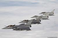 L'eurofighter vole la place du Rafale aux EAU. Vraiment ?