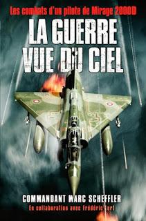Lecture: La guerre vue du ciel.