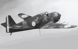 La résurrection du MB-152