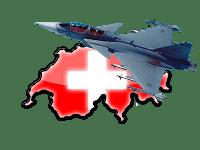 Suisse : l'achat du Gripen suspendu à la décision du peuple après Referendum