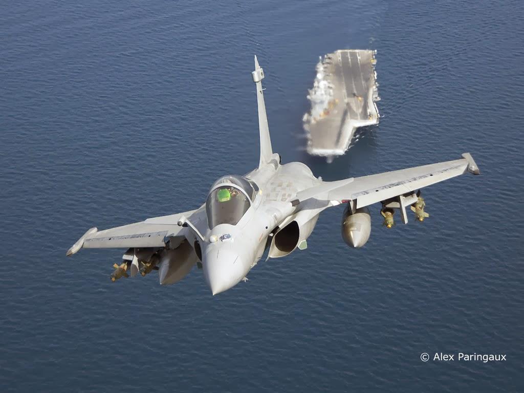 Ne pas oublier l'Indian Navy, non incluse dans les négociations, et dont l'intérêt pour l'avion Français est croissant pour équiper son aéronavale