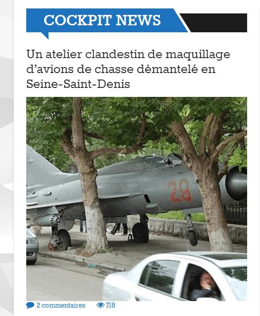 Portrait: Radiocockpit.fr, le trublion des sites d'actualité